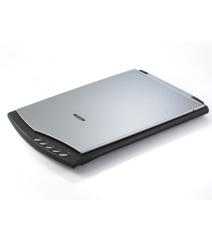 Plustek OpticSlim 2600 Flatbed Scanner