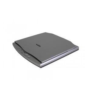 Plustek OpticSlim 550 Flatbed Scanner