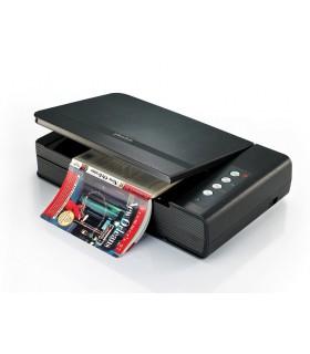 Plustek OpticSlim 4800 Flatbed Scanner