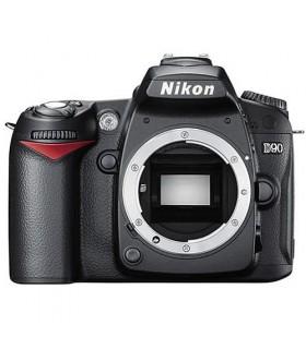 دوربین نیکون مدل D90- دسته دوم