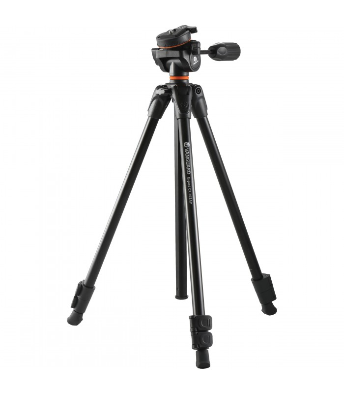 Vanguard Espod CX 203AP Aluminum Tripod with PH-23 PanTilt Head