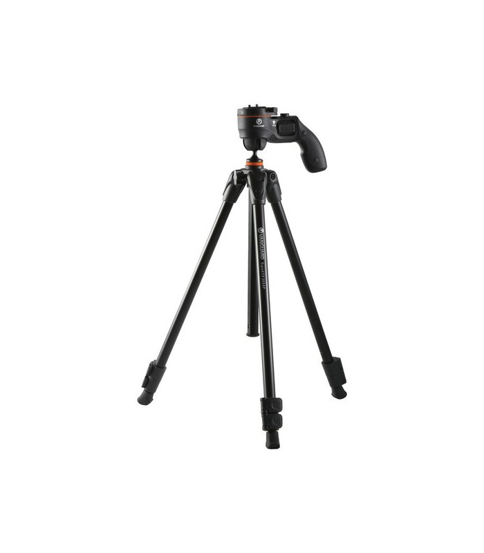 Vanguard Espod CX 203AGH Aluminum Tripod with GH-20 Pistol-Grip Head