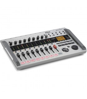 ZOOM R24 Recorder Interface Controller Sampler