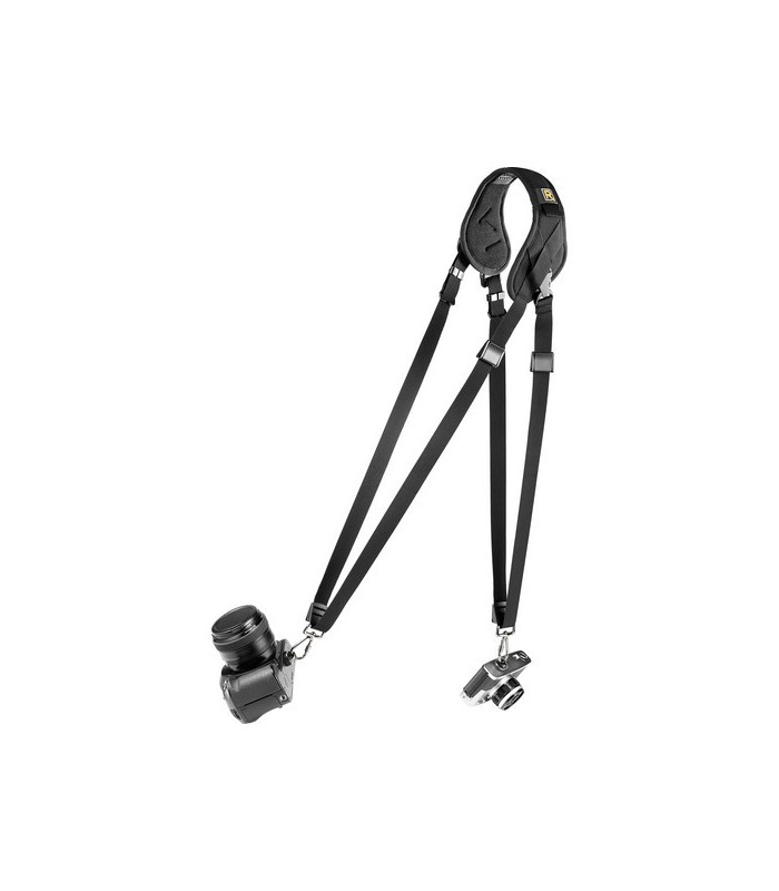 BlackRapid YETI Slim Dual Camera Harness