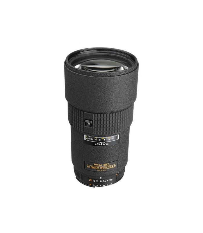 Nikon AF NIKKOR 180mm f2.8D IF-ED