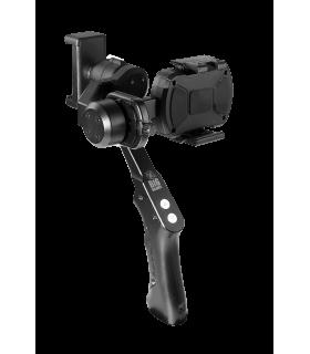 Big Balance Husky HY2 2-axis Handheld Gimbal