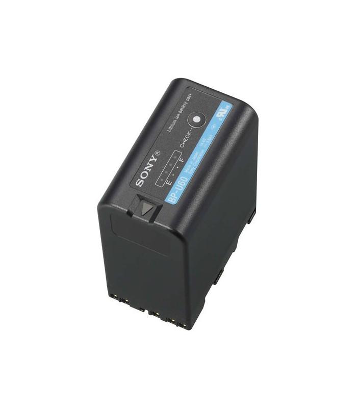 Sony BP-U60 Lithium-Ion Battery Pack