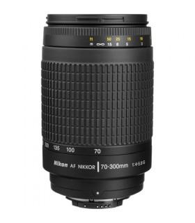 Nikon AF Zoom-NIKKOR 70-300mm f4-5.6G