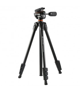 Vanguard Espod CX 204AP Aluminum Tripod with PH-23 Pan Tilt Head