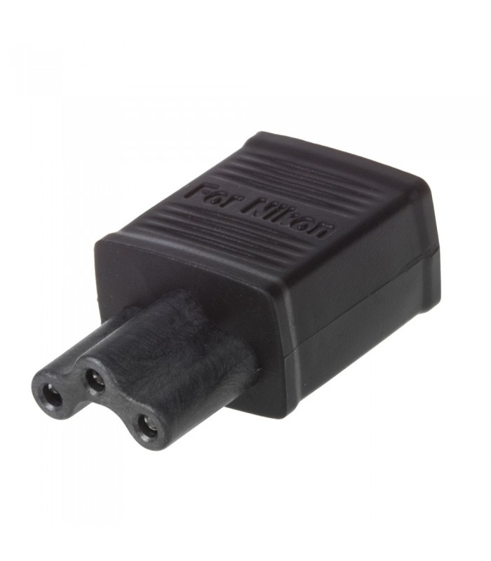 Phottix Mitros External Battery Port Adapters for Nikon