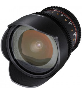 Samyang 10mm T3.1 VDSLR Lens For Canon