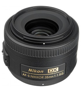 Nikon AF-S DX NIKKOR 35mm f/1.8G