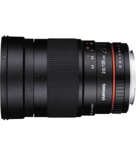 Samyang 135mm f/2.0 ED UMC Cine - Nikon Mount