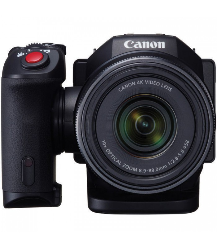 Canon XC10 4K Professional Camcorder