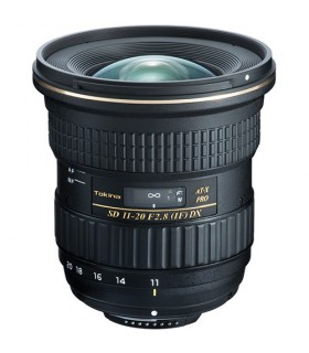 Tokina Lens 11-20mm f2.8 AT-X Pro DX For Nikon