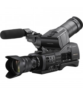 Sony NEX-EA50M NXCAM Camcorder with 18-105mm f4 Servo Zoom G Lens