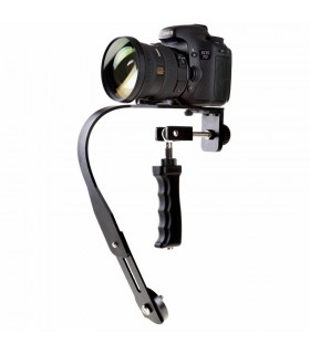 Wondlan Elfin Mini Handheld DSLR Camera Stabilizer