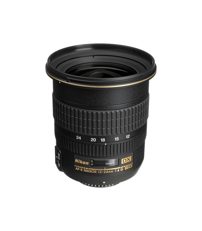 Nikon AF-S DX Zoom-NIKKOR 12-24mm f4G IF-ED