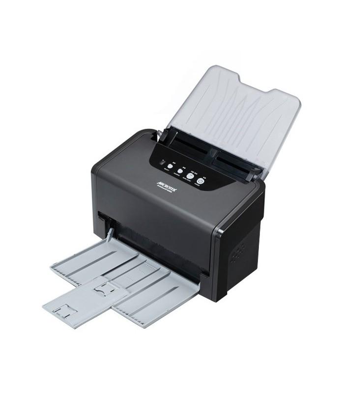 Microtek Document Scanner ArtixScan DI 6240s