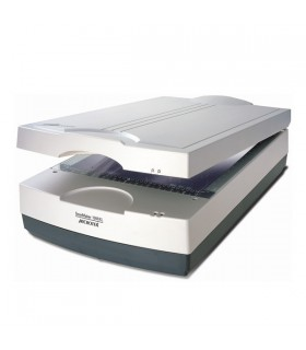 Microtek Flatbed Scanner (A3) ScanMaker 1000XL Pro Plus