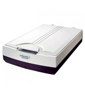 Microtek Flatbed Scanner (A3) ScanMaker 9800XL Plus