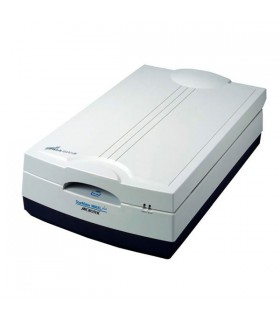 Microtek Flatbed Scanner (A3) ScanMaker 9800XL Plus with TMA LED