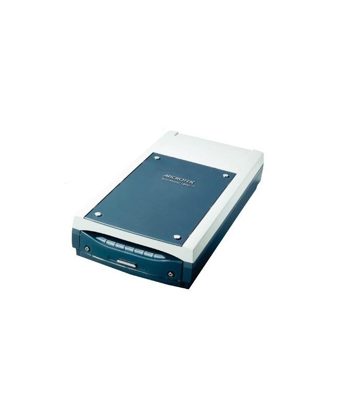 Microtek Flatbed Scanner (A4) ScanMaker i800 Plus