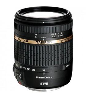 Tamron AF 18-270mm f3.5-6.3 Di II VC PZD AF Lens