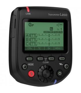 Phottix فرسنده فلاش تریگر Laso تی تی ال مخصوص دوربین های کانن