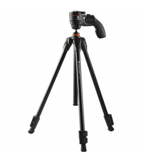 Vanguard Espod CX 233AGH Aluminum Tripod with Pistol-Grip Head