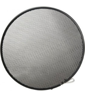 "Hensel Honeycomb Grid 1 for 12"" Reflector - 10 Degrees"