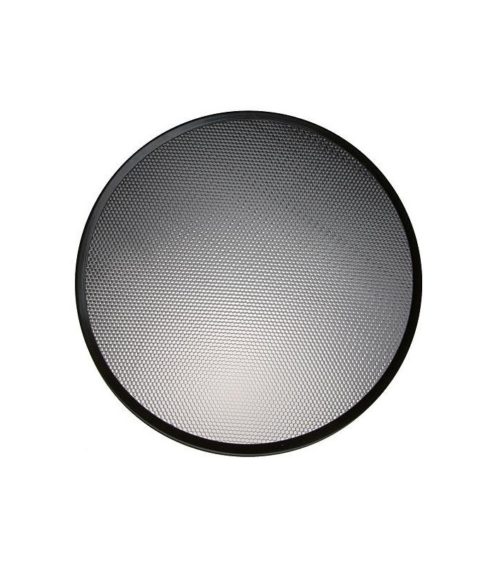 "Hensel Honeycomb Grid for 22"" Beauty Dish - 30 Degrees"
