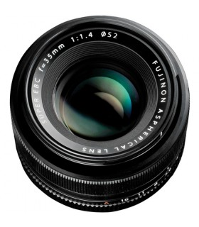 FujiFilm XF 35mm f/1.4 USED