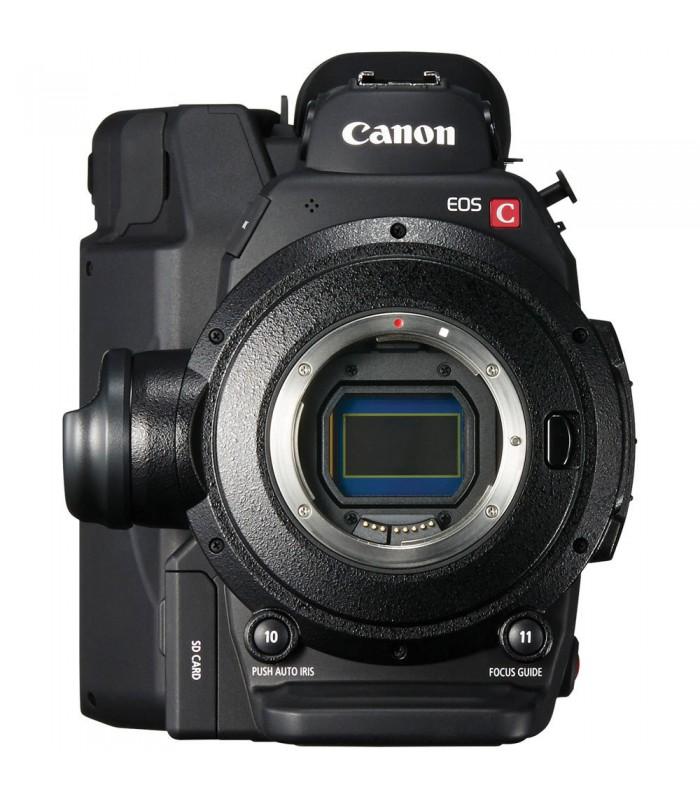 Canon C300 Mark II Body