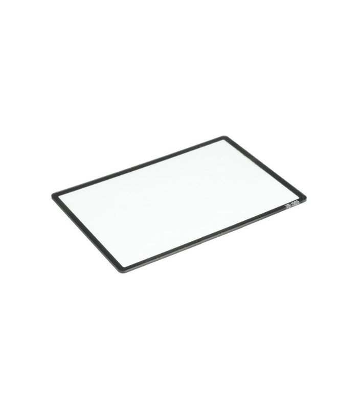 Glass LCD Screen Protector for Canon 6D
