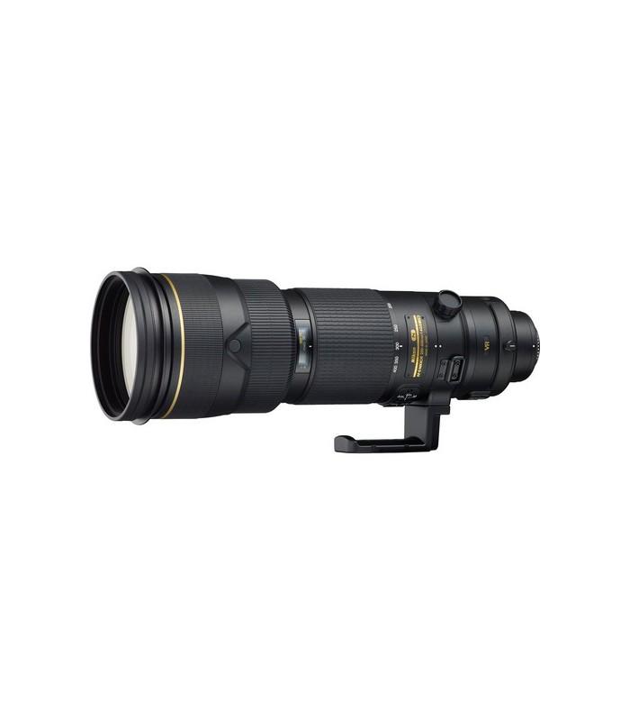 Nikon AF-S NIKKOR 200-400mm f4G ED VR II
