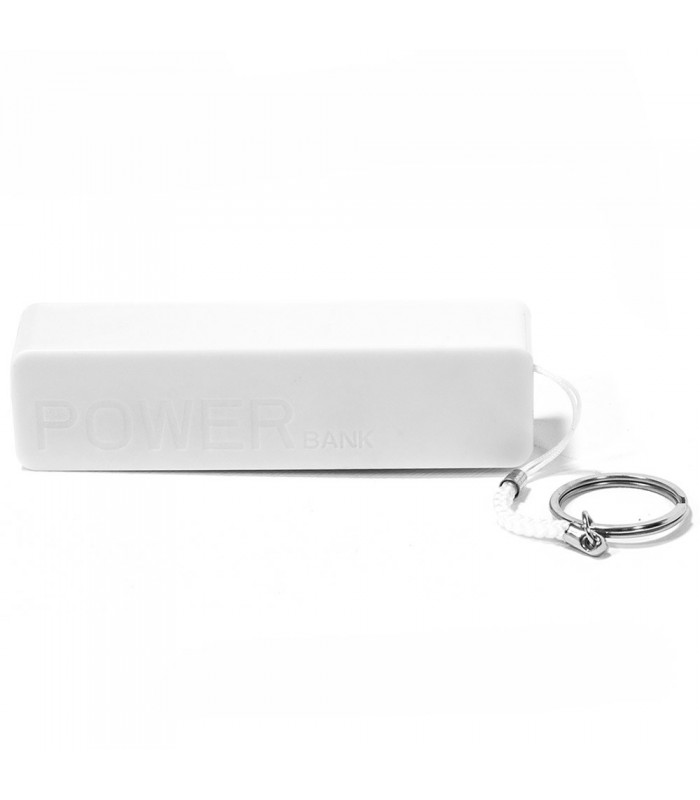 Power Bank FRUBO IP023 - 2600mAh