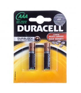 Duracell Alkaline AAA 1.5V Battery
