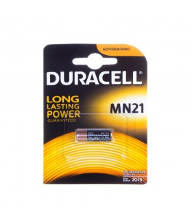 Duracell MN21 Cell Ultra Battrey