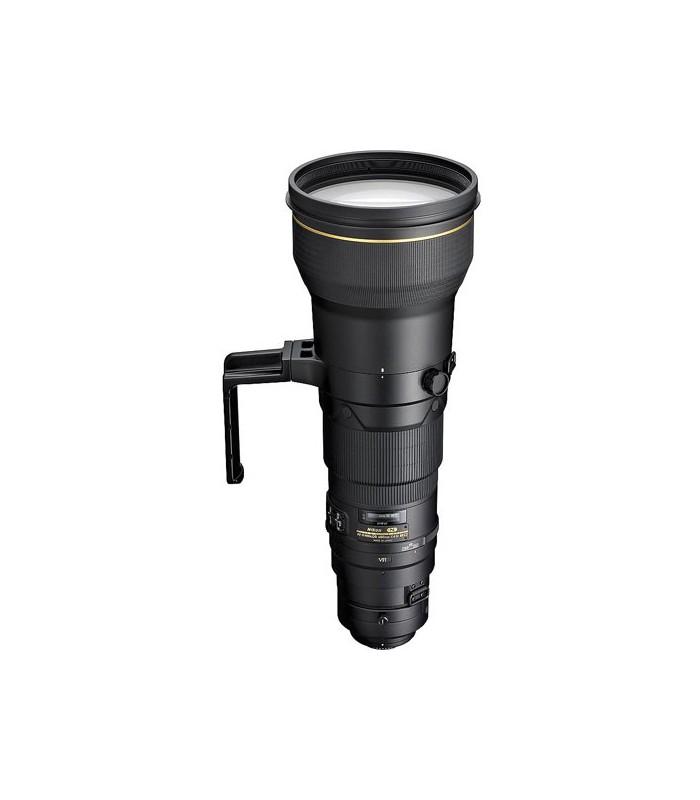 Nikon AF-S NIKKOR 600mm f4G ED VR