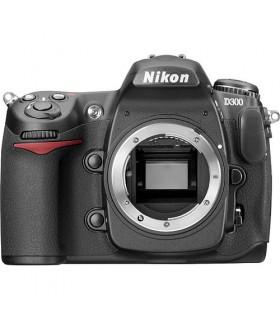 دوربین دیجیتال دست دوم نیکون مدل D300