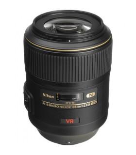 Nikon AF-S VR Micro-NIKKOR 105mm f2.8G IF-ED
