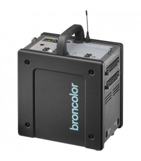 Broncolor Mobil A2L Power Pack with Lead Acid Battery