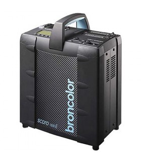 Broncolor Scoro E 1600 RFS 2 Power Pack (100-240V)