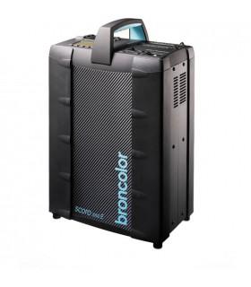 Broncolor Scoro E 3200 RFS 2 Power Pack (100-240V)