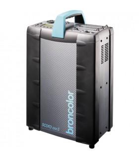 Broncolor Scoro S 3200 RFS 2 Power Pack (100-240V)
