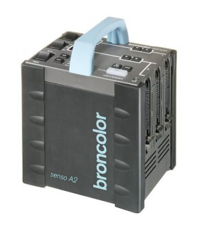 Broncolor Senso A2 1,200Ws Power Pack