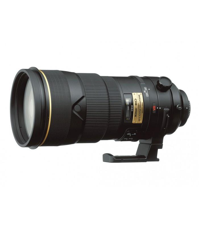 Nikon AF-S VR NIKKOR 300mm f2.8G IF-ED
