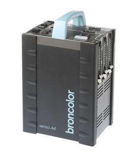 Broncolor Senso A4 2,400Ws Power Pack