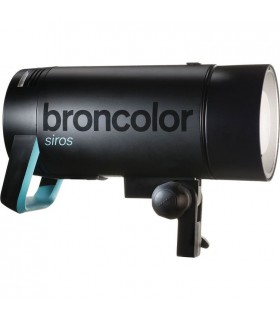 Broncolor Siros 400 S WiFi RFS 2.1 Monolight
